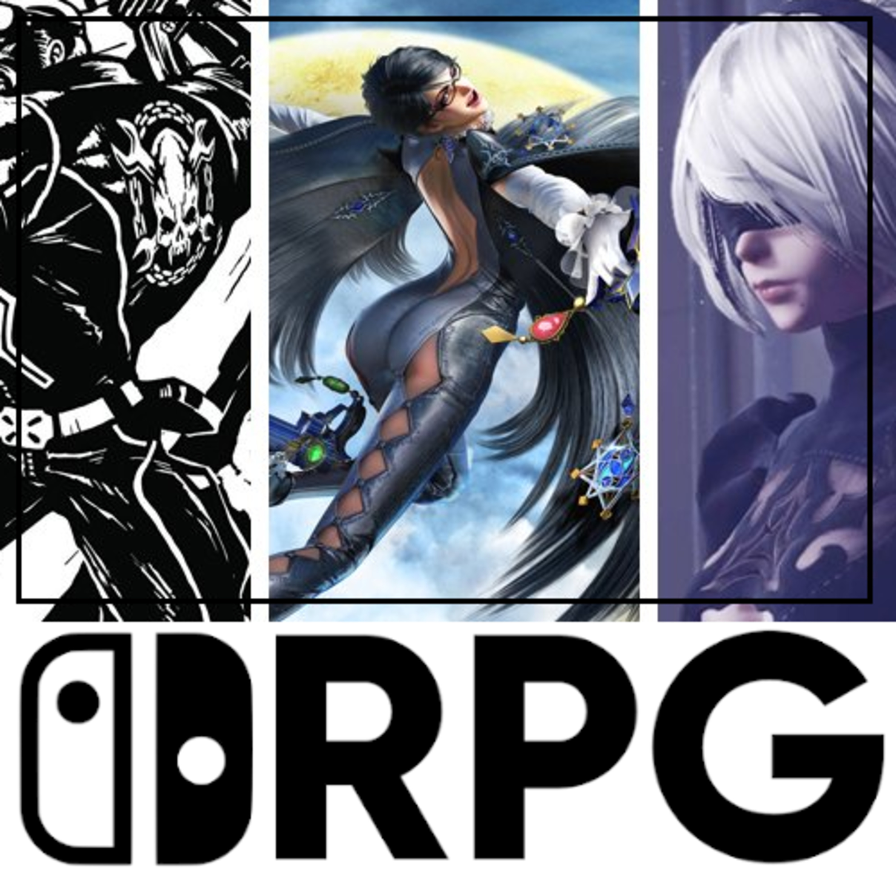 Episode 59 - A Platinum Games Discussion | Switch RPG Podcast