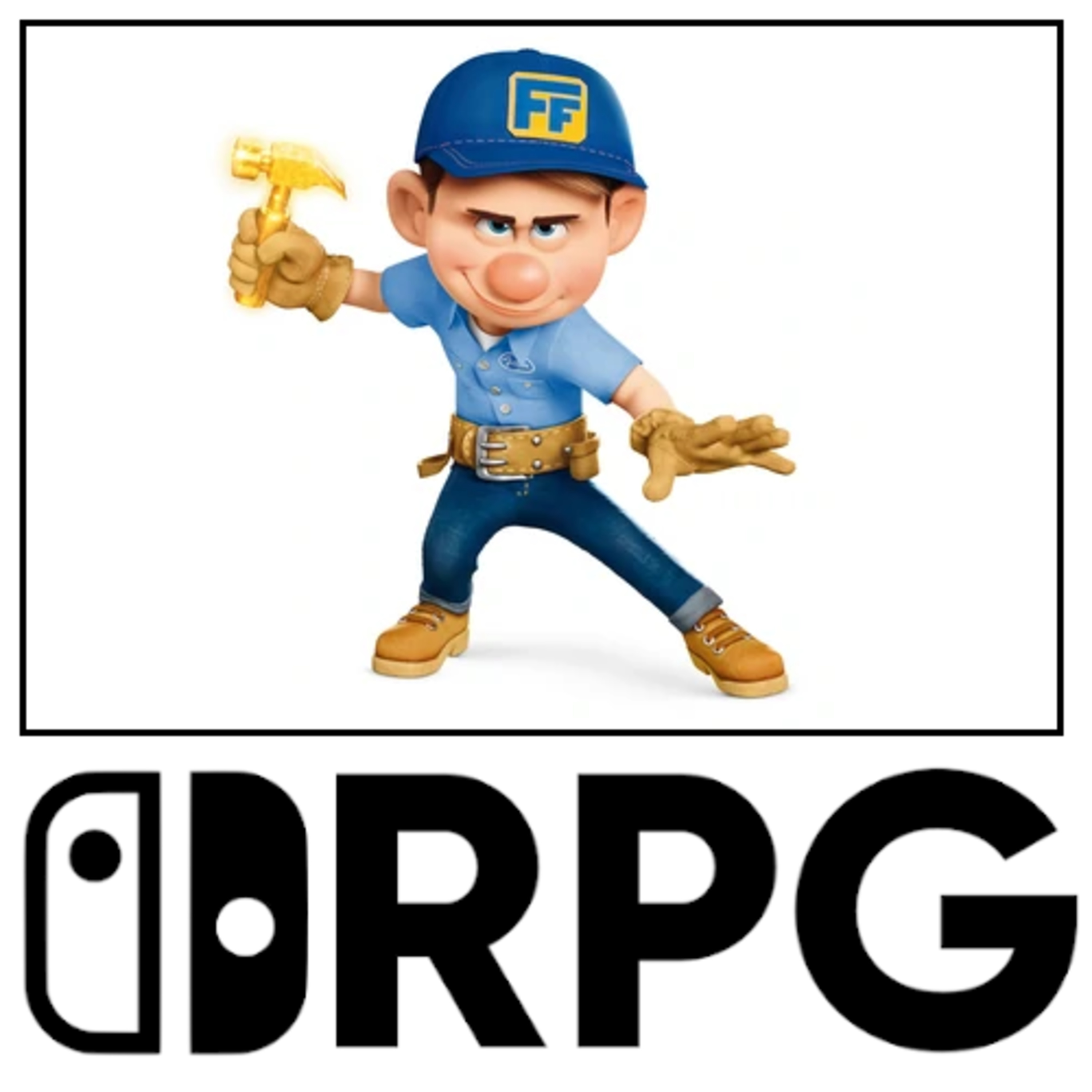 Episode 66 - Game Mechanics we'd like to see in RPGs! | Switch RPG Podcast