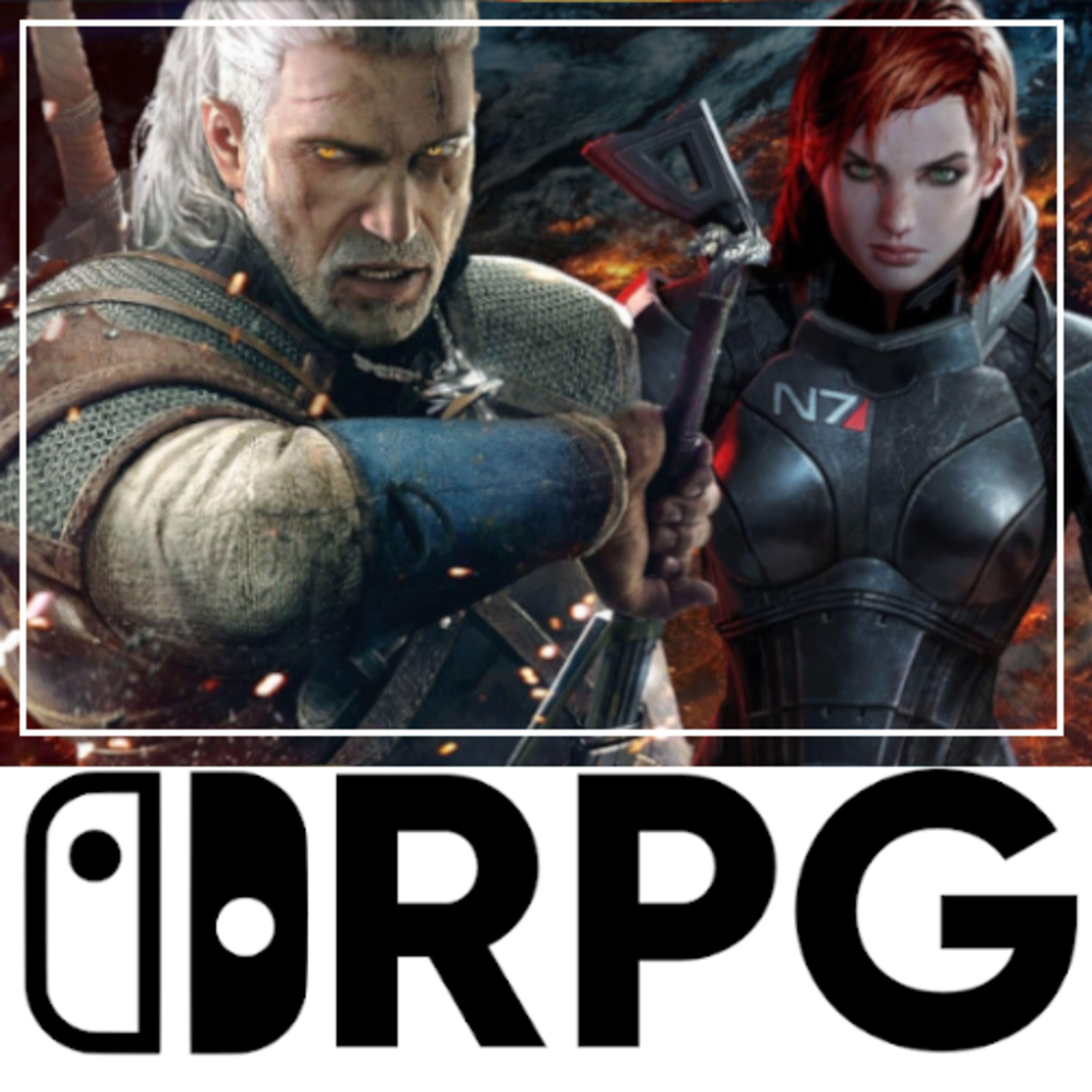 Episode 76 - Best RPG Video Game Trilogies | Switch RPG Podcast