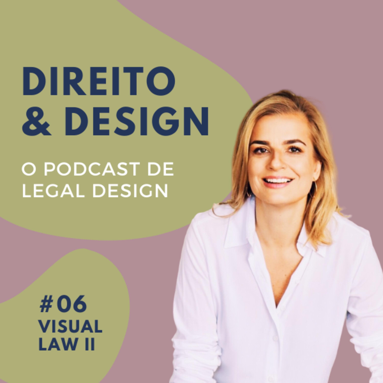 #06 - Visual Law II