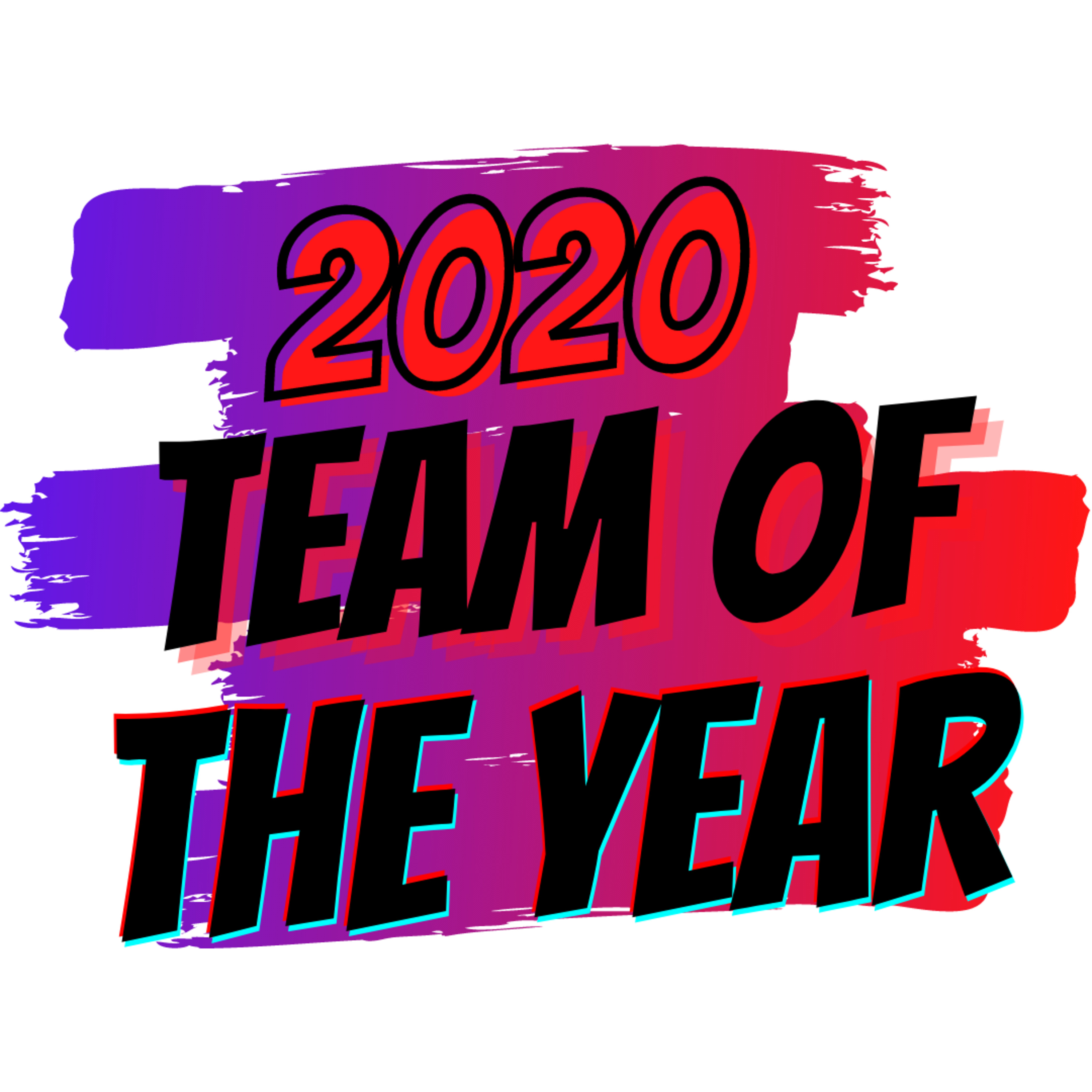 2020 Team of the Year