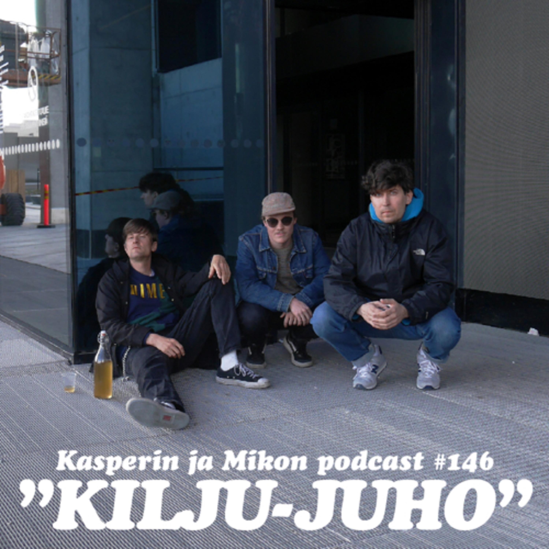 146. Kilju-Juho