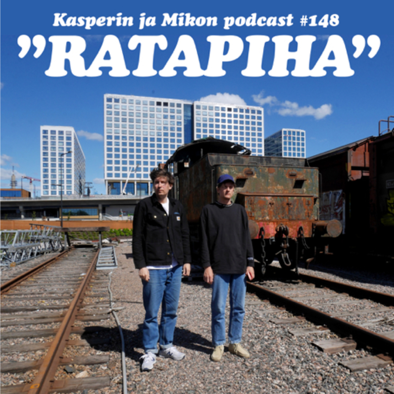 148. Ratapiha