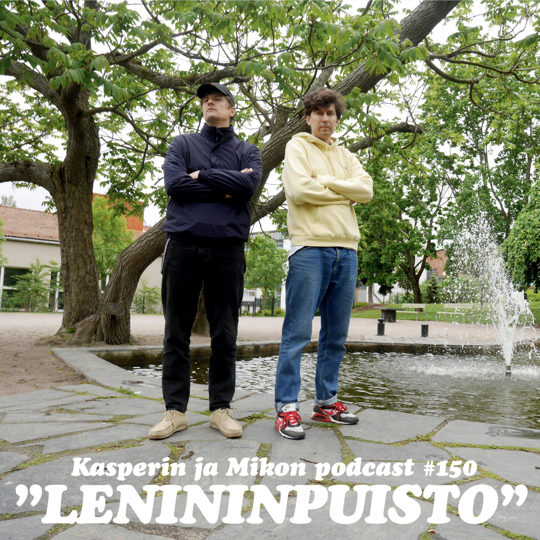 150. Lenininpuisto
