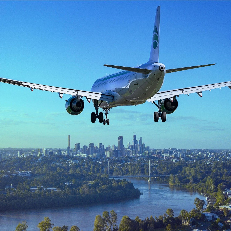 Comentarista explica as principais mudanças na aviação comercial