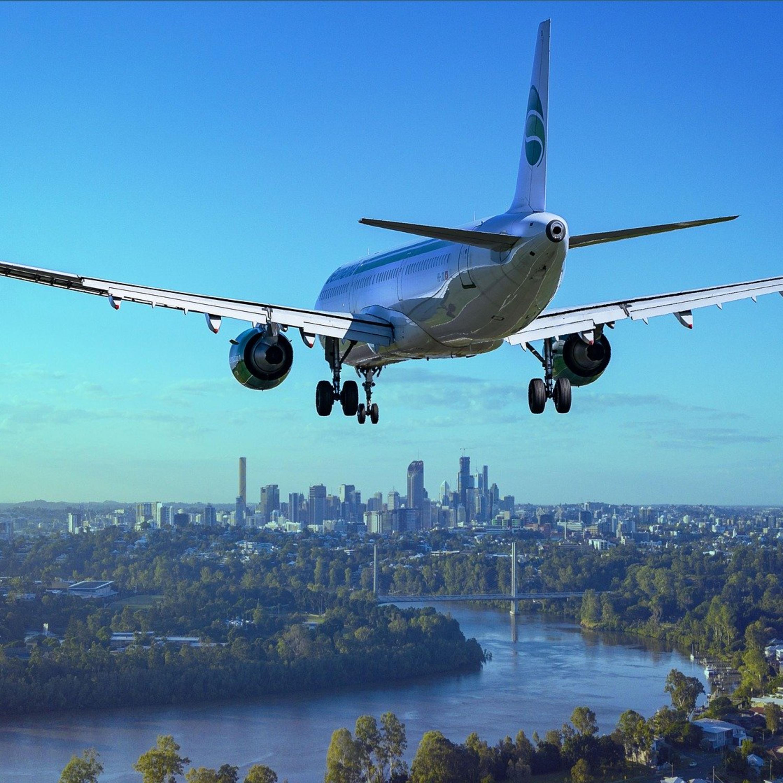 Como as companhias aéreas estão lidando com remarcação de passagens