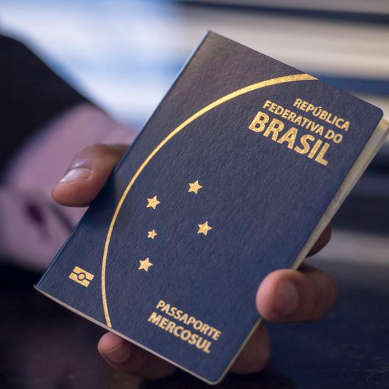 Turistas brasileiros estão proibidos de entrar na Europa
