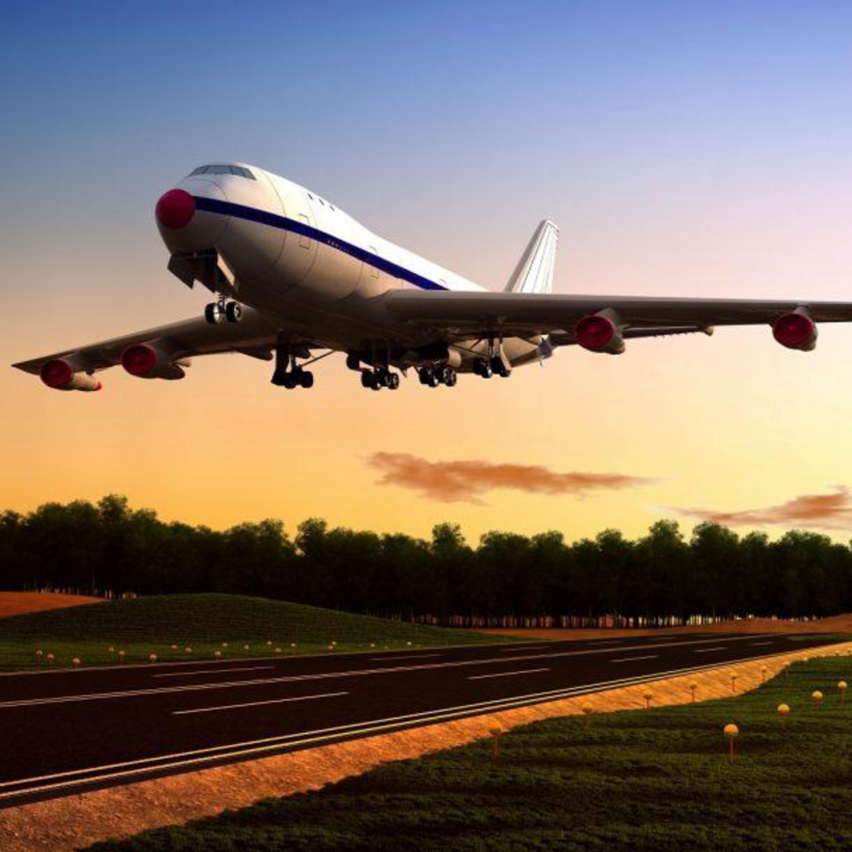 Para atrair viajantes, aérea banca até tratamento para covid-19