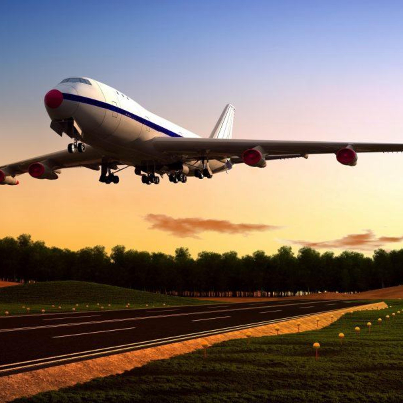 Anac prorroga flexibilização de regras de viagens aéreas