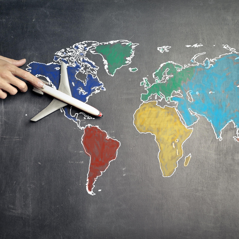 Maioria dos brasileiros só vai viajar ao exterior após tomar vacina