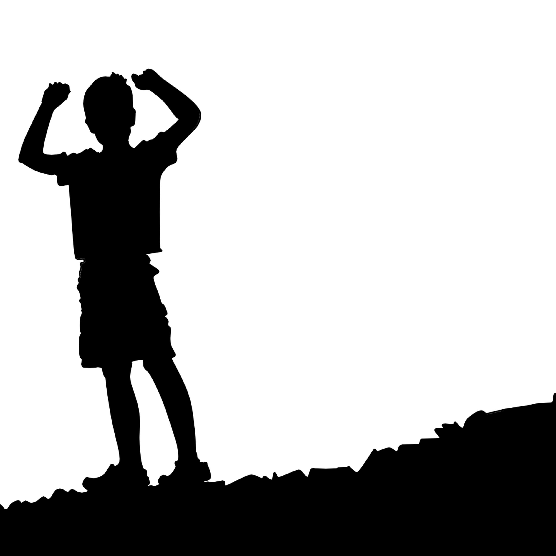 Resiliência: Você se lembra de alguma experiência de superação na infância?