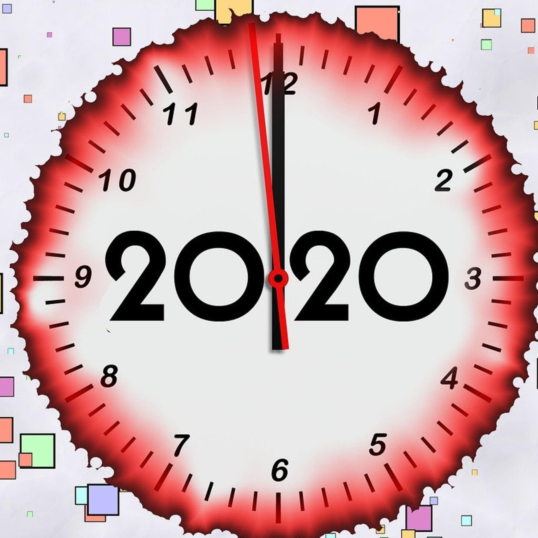 2020 começou: estabeleça uma meta possível até o fim do mês!