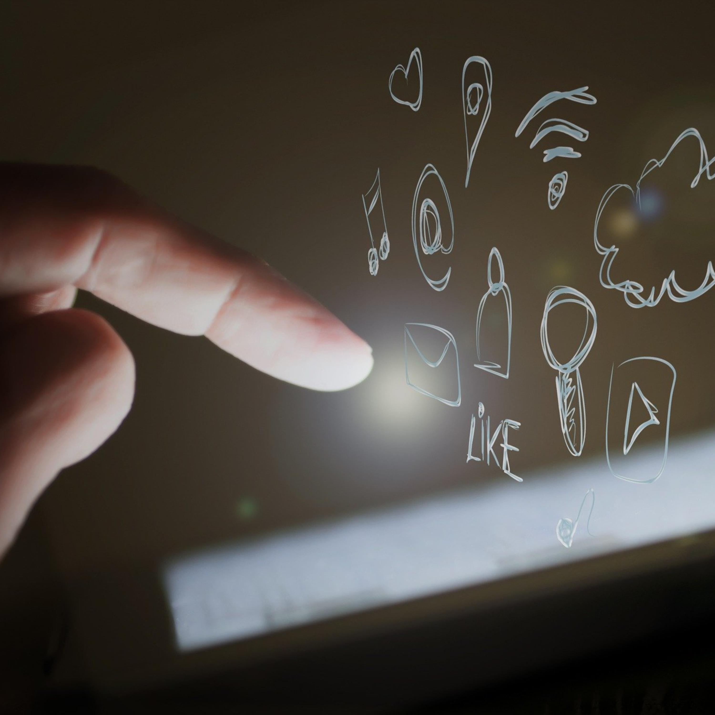 Redes sociais: como é o seu comportamento 'online'?