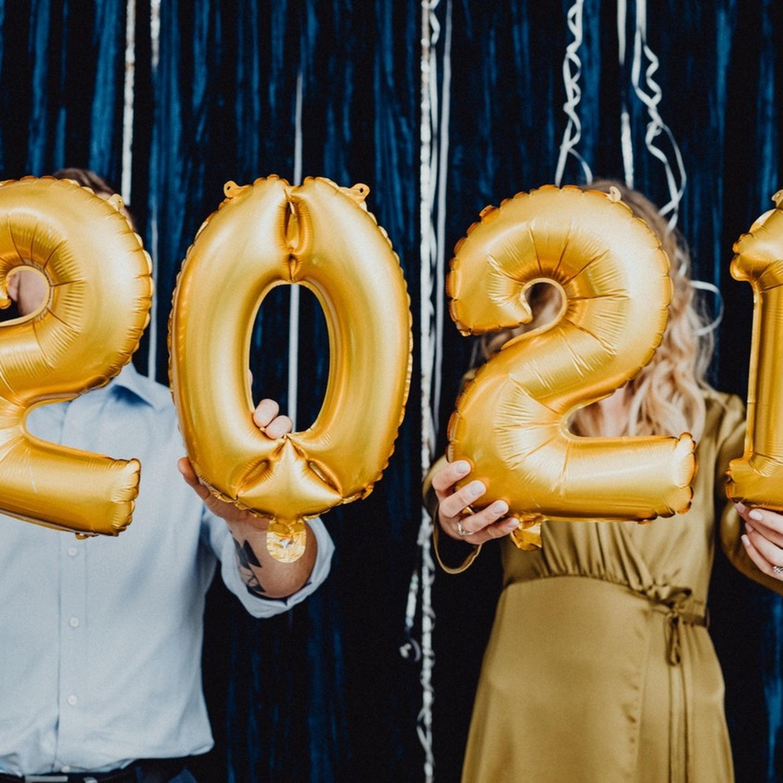 O ano começou: o que você espera de 2021?