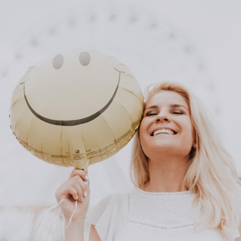 Mesmo em tempos turbulentos, quais são os motivos para sorrir?