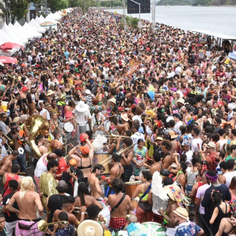 Viva o carnaval na sua mente: qual é sua memória afetiva da folia?