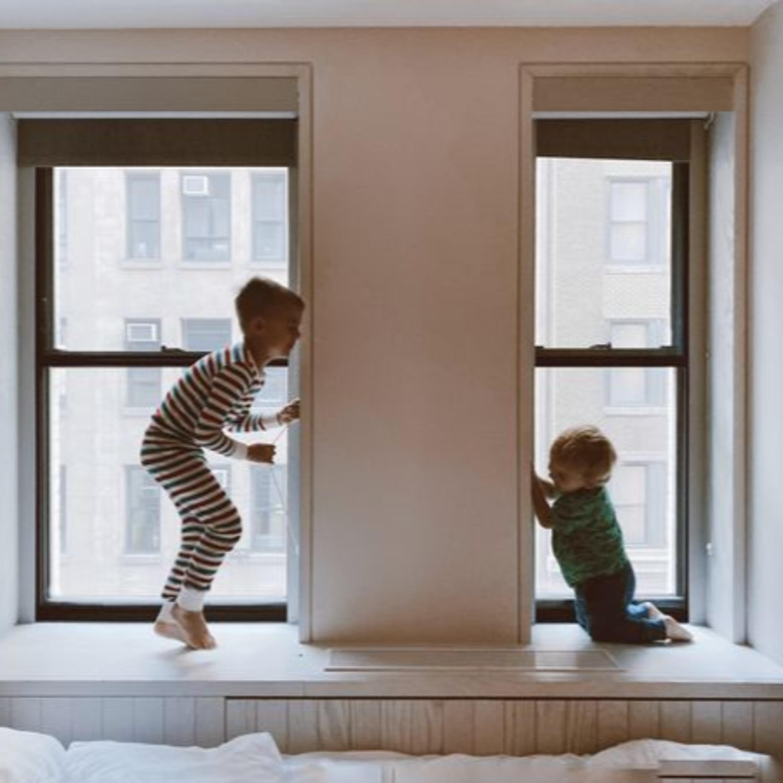Vai dar 'treta'? Diferença de idade pode impactar relação entre irmãos