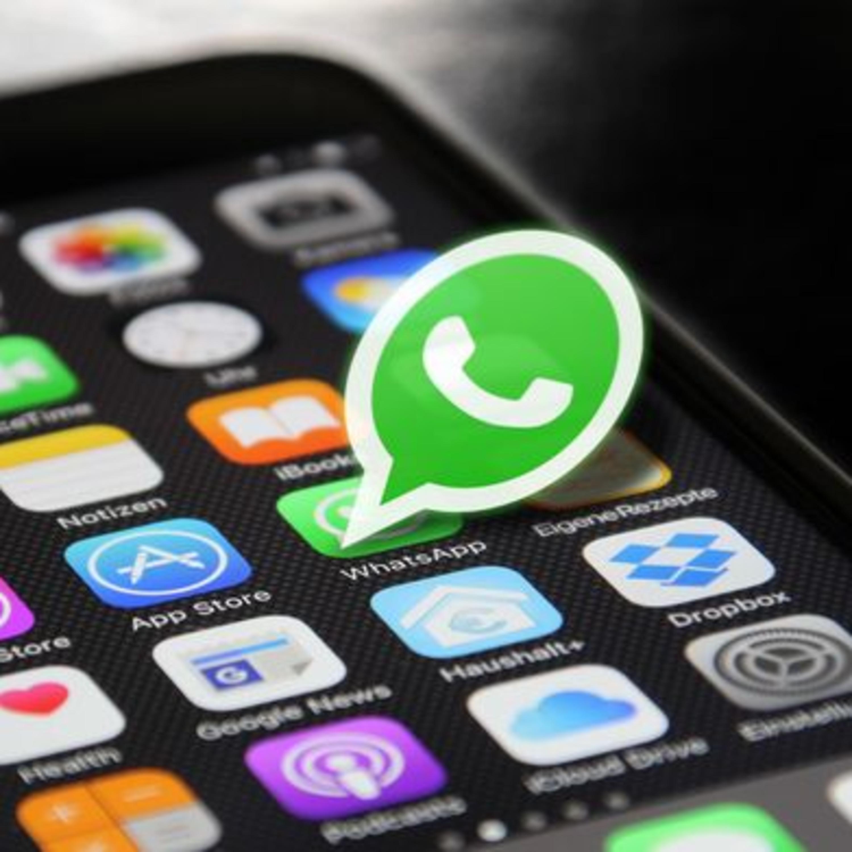 Excesso de mensagens via WhatsApp pode prejudicar a relação do casal?