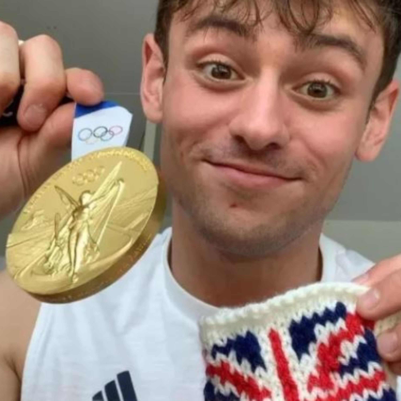 Tricô invade Olimpíada mas não vale medalha: ter hobby diminui estresse?