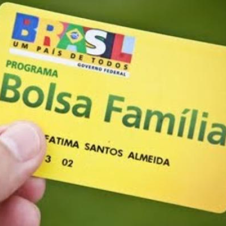 Governo avalia reformular Bolsa Família em novo programa