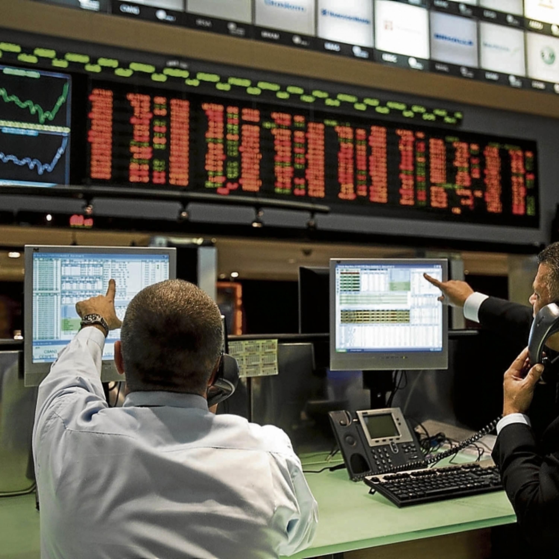 Retrospectiva: o comportamento do mercado de ações em 2020