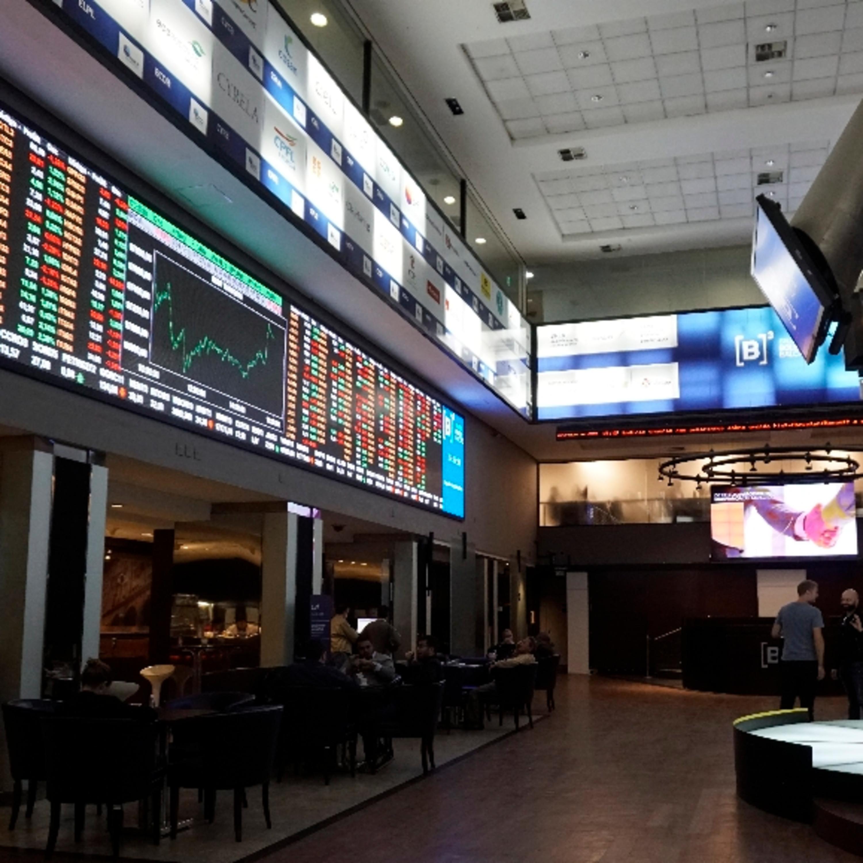 Em um 2020 atípico, há ações que subiram mais de 100% na Bolsa