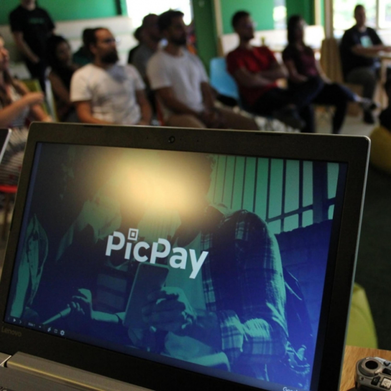 Picpay pede abertura de capital em bolsa dos EUA