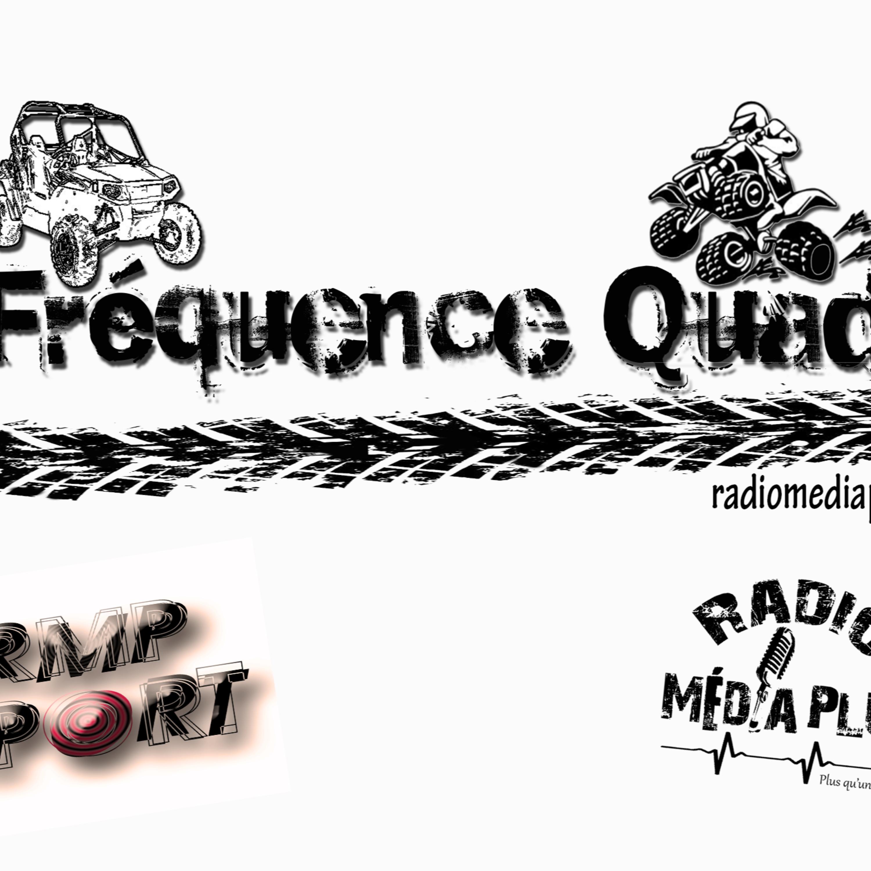 Fréquence Quad 18 février 2020 Émission 6