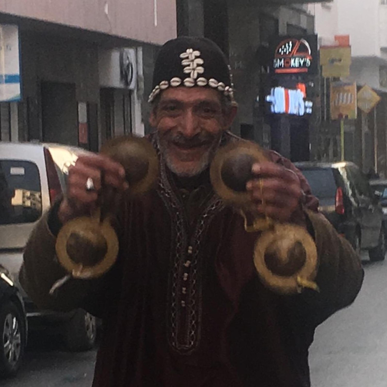 Sounds of - Rabat (Maroc)