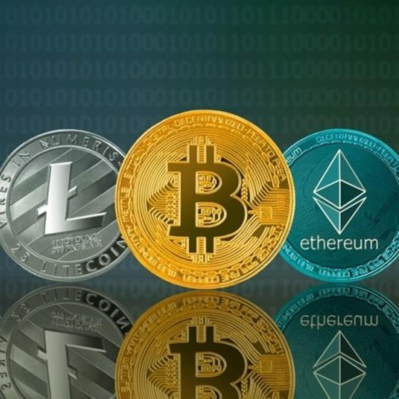 Blockchain. Bitcoin. Cryptocurrency: The basics of the new Digital Economy in plain English.