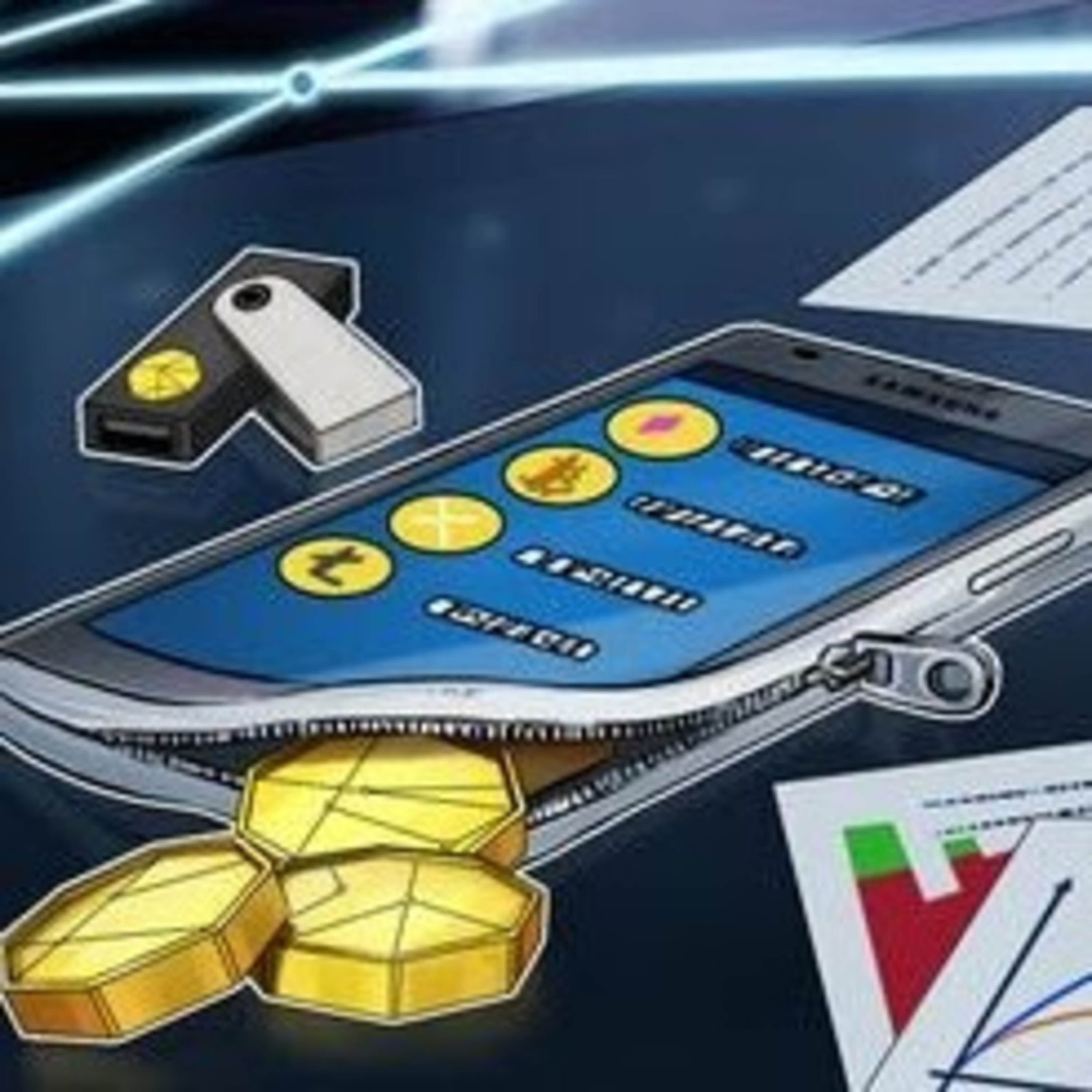 Digital wallets and private keys. What are they? Where do I obtain one?