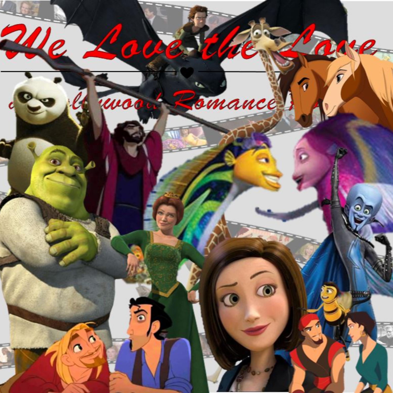 We Love the Love - Sinbad: Legend of the Seven Seas