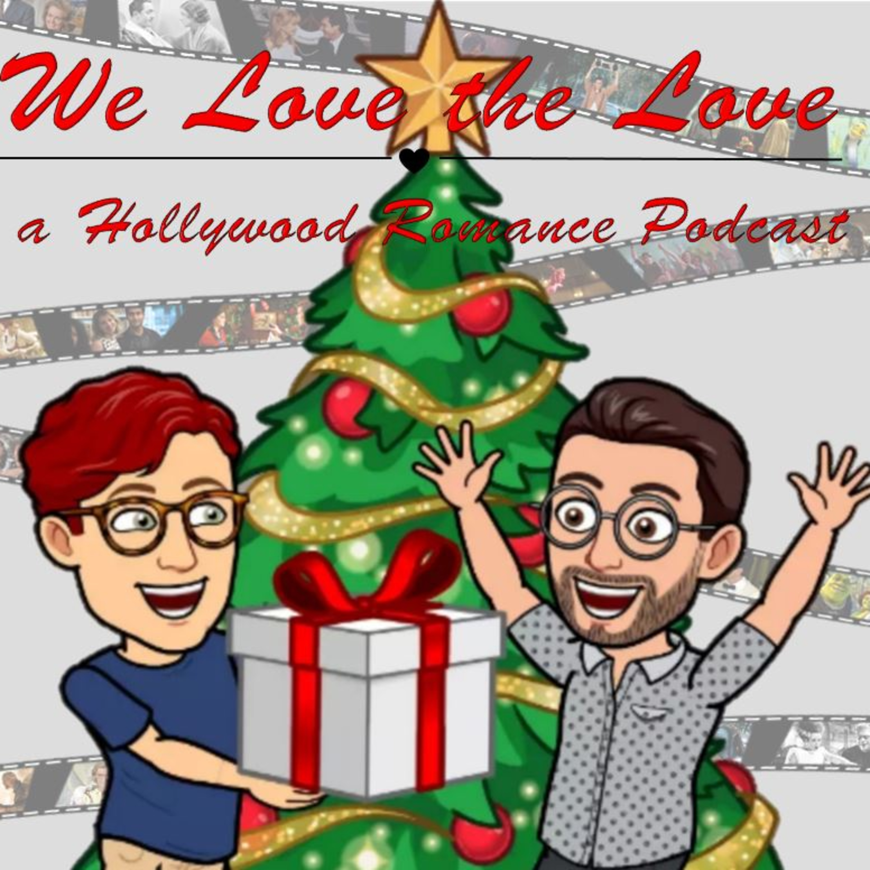 We Love the Love - 12 Dates of Christmas (2011)