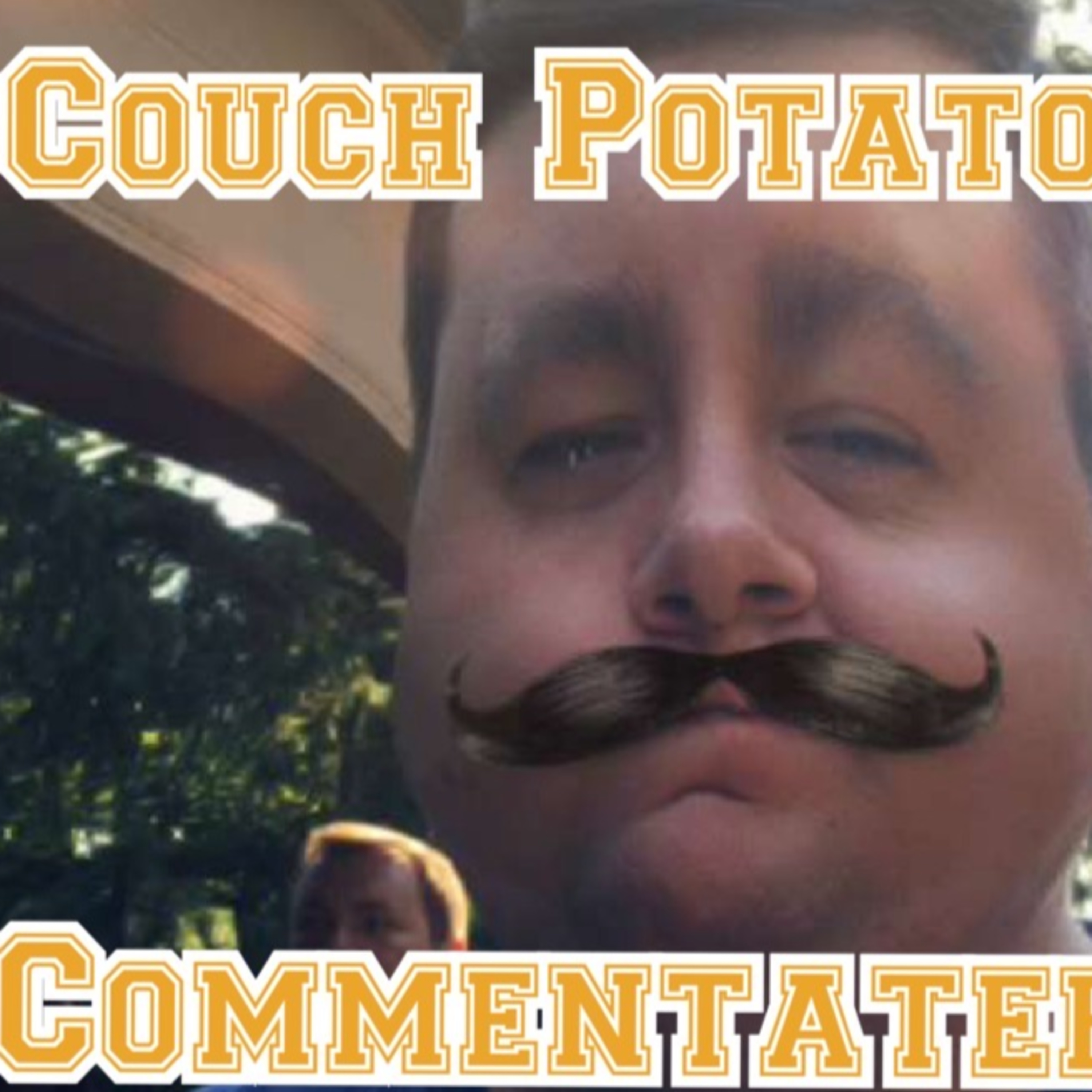 Couch Potato Commentater Ep. 1