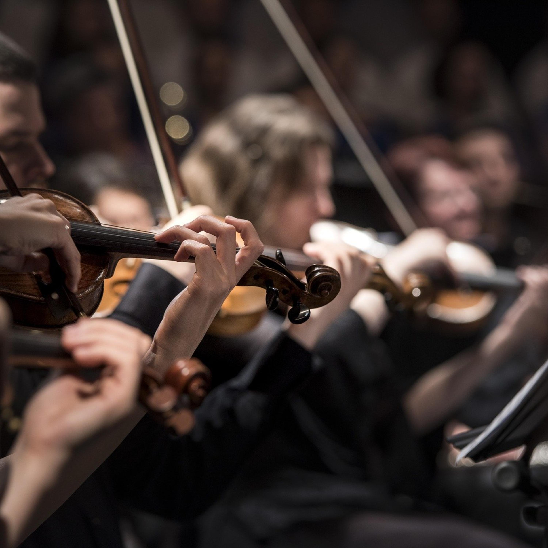 Orquestra Sinfônica do ES abre temporada com clássicos de Beethoven