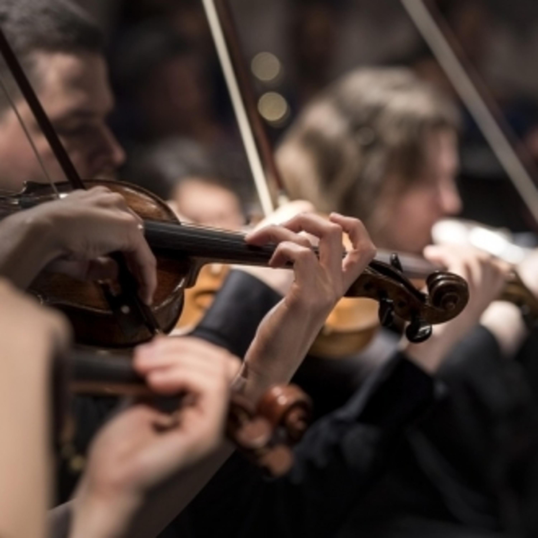 As 6 composições de clássicos populares na