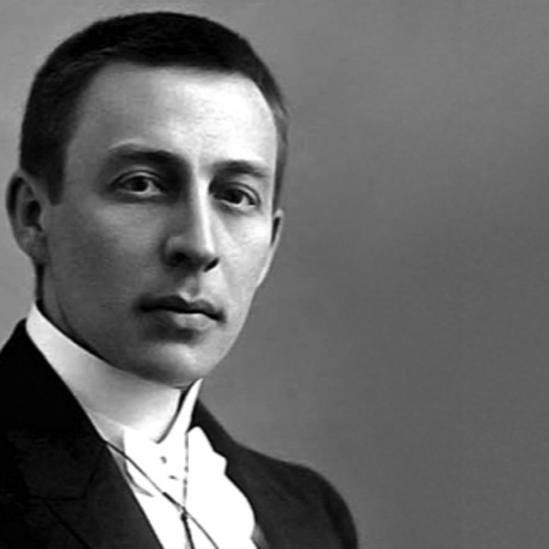 As composições do russo Sergei Rachmaninoff são destaque na CBN