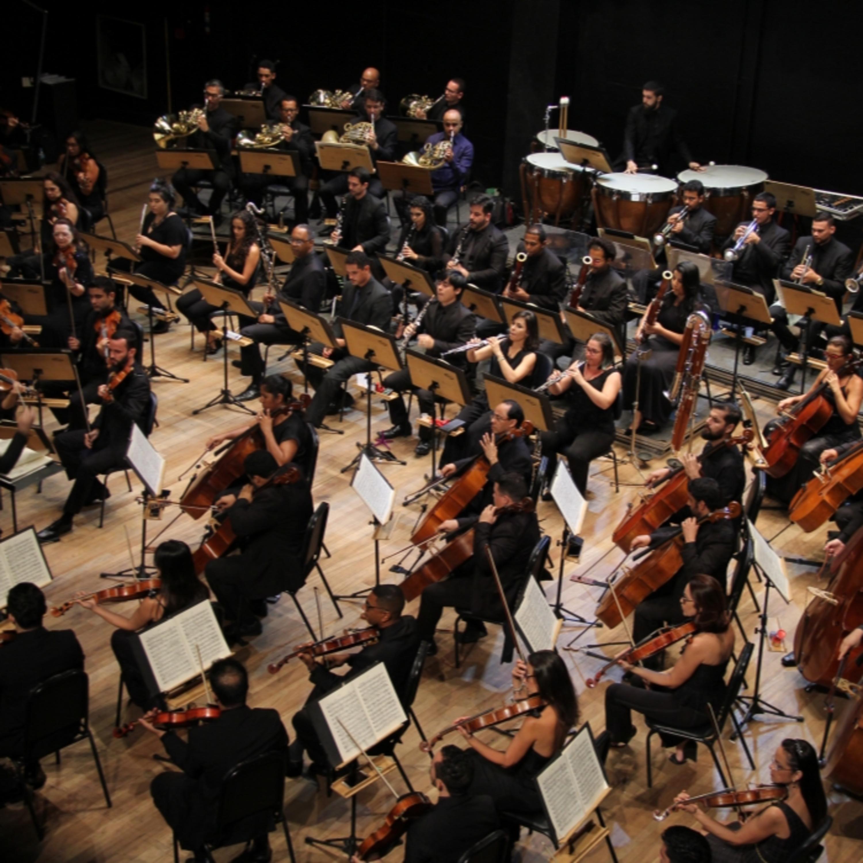 Ouça: Clássicas icônicas na seleção do maestro Helder Trefzger