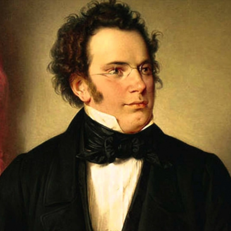 Para ouvir e contemplar: a Sinfonia No. 5 de Schubert