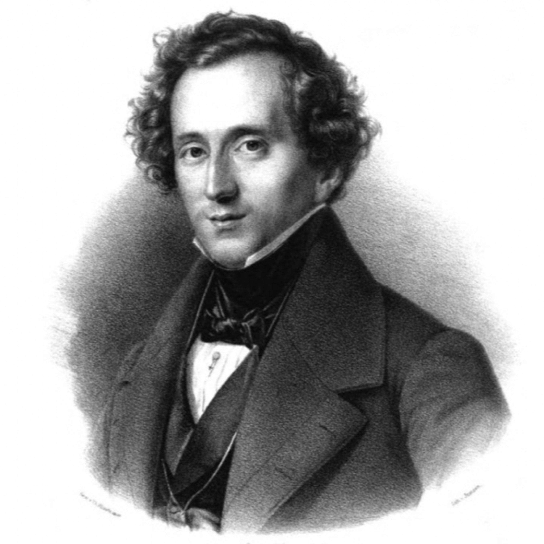 Ouça: concerto para violino em mi menor, de Felix Mendelssohn