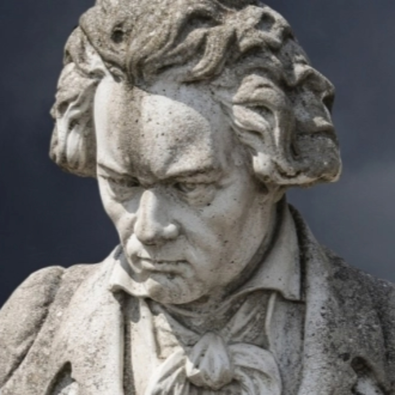 Ouça os adágios de Beethoven, composições expressivas e relaxantes