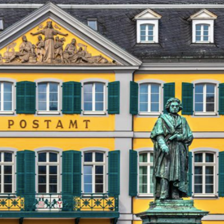 'Quinta Sinfonia de Beethoven' e 'Oh Fortuna': clássicos dos clássicos