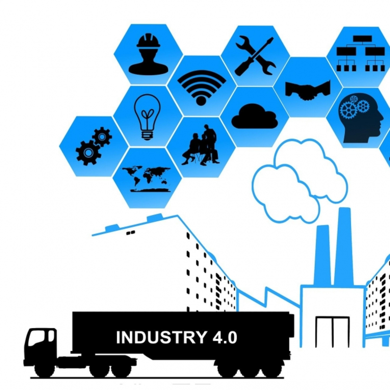 Pesquisa do ES sobre indústria 4.0 ganha destaque internacional
