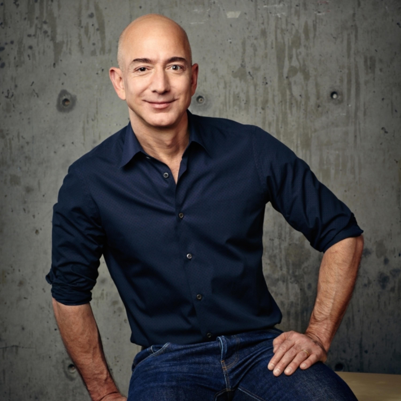 Jeff Bezos e as lições da Amazon para o sucesso dos negócios