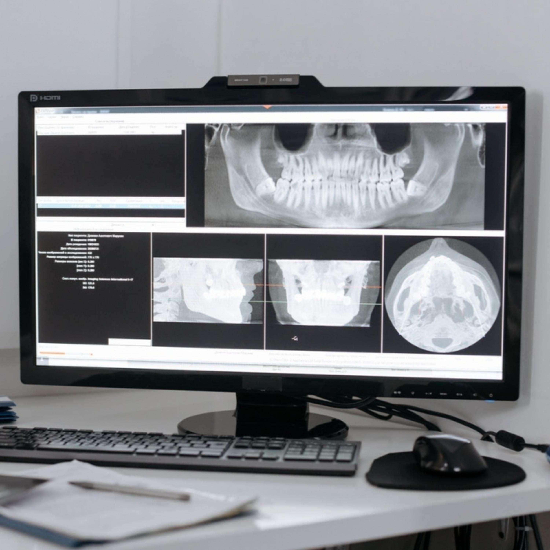 Odontologia e novas tecnologias para diagnóstico preciso por imagem