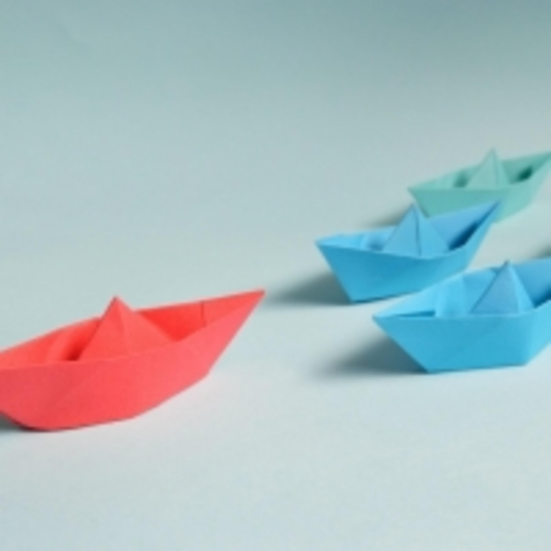 Conheça as características que distinguem líderes inovadores