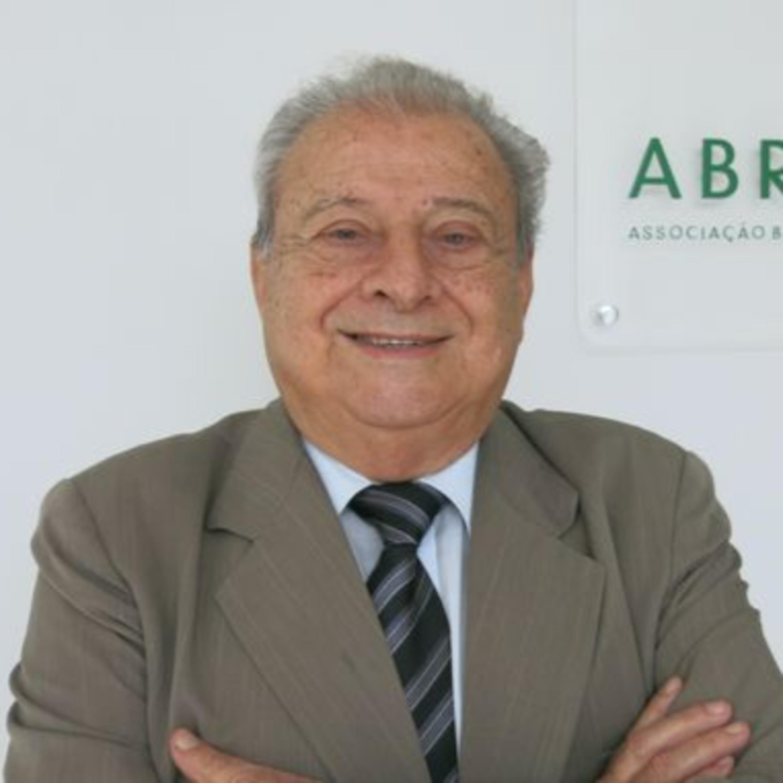 Indicado ao Nobel relata a batalha pela inovação e modernização na agricultura brasileira