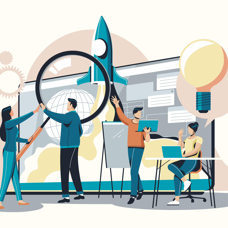 Venture builder: como funciona uma