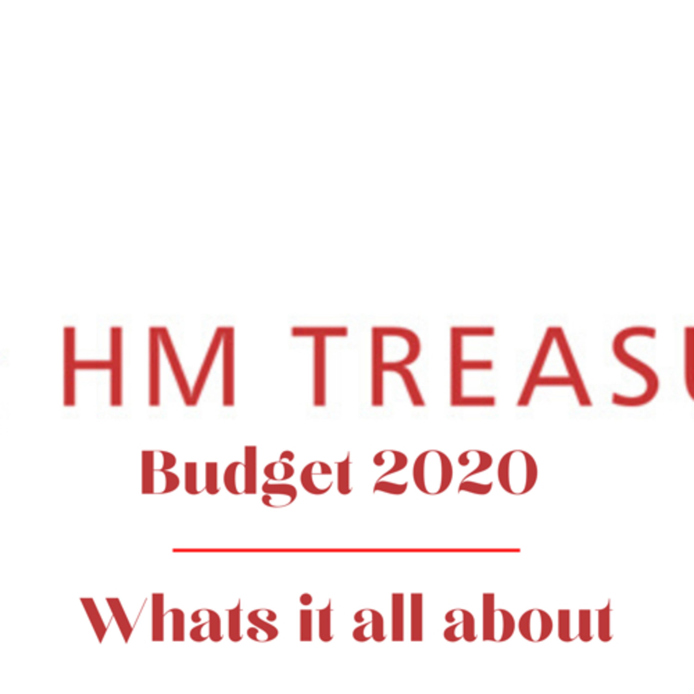 Budget 2021 Special