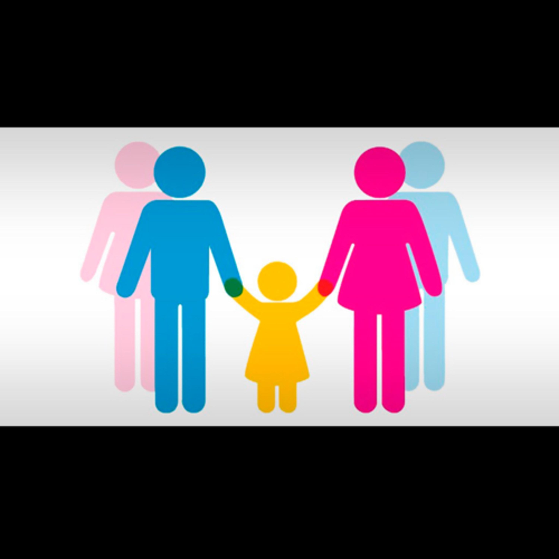 Los cambios en la Estructura Familiar